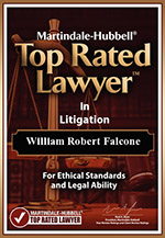 Superb Personal Injury Lawyer Rating